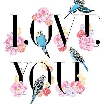 Love you by anyuka