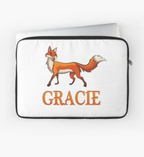 Gracie Fox Laptop Sleeve