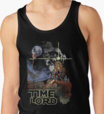 Time Lord Tank Top