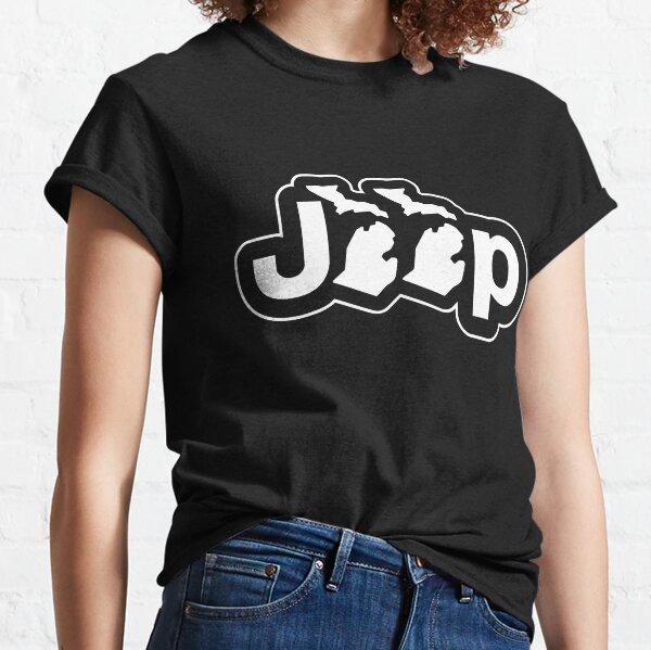 Off Road Michigan Classic T-Shirt
