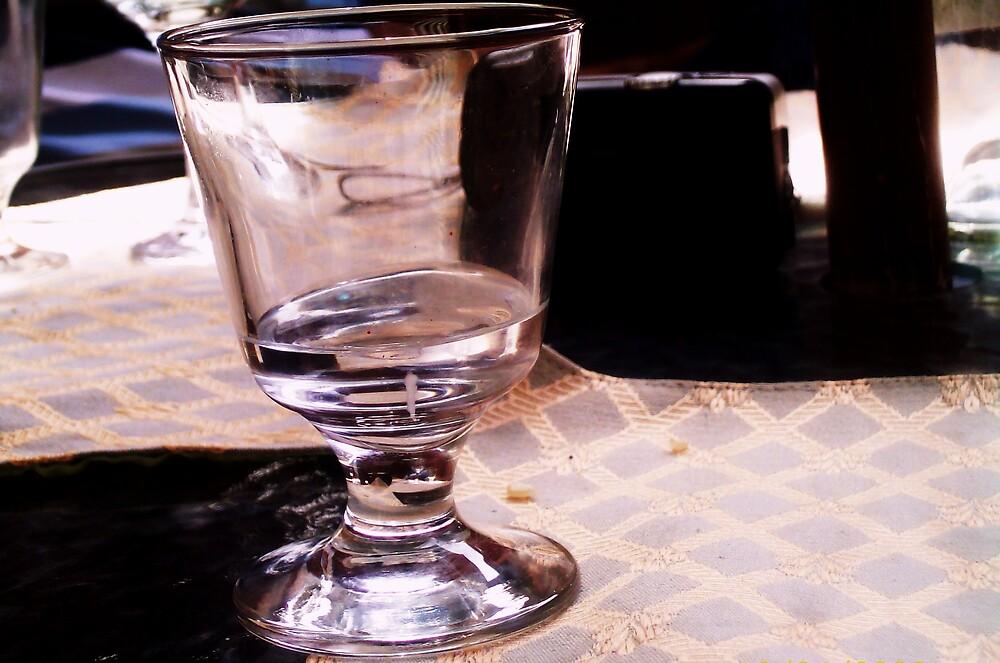 Glass by monica98