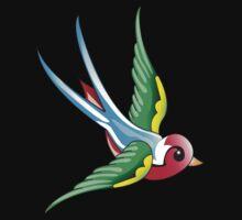 Designville Classic (Bird)