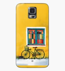 Bicycle Case/Skin for Samsung Galaxy
