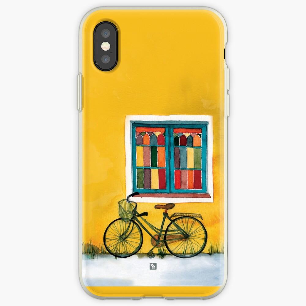 Fahrrad iPhone-Hülle & Cover