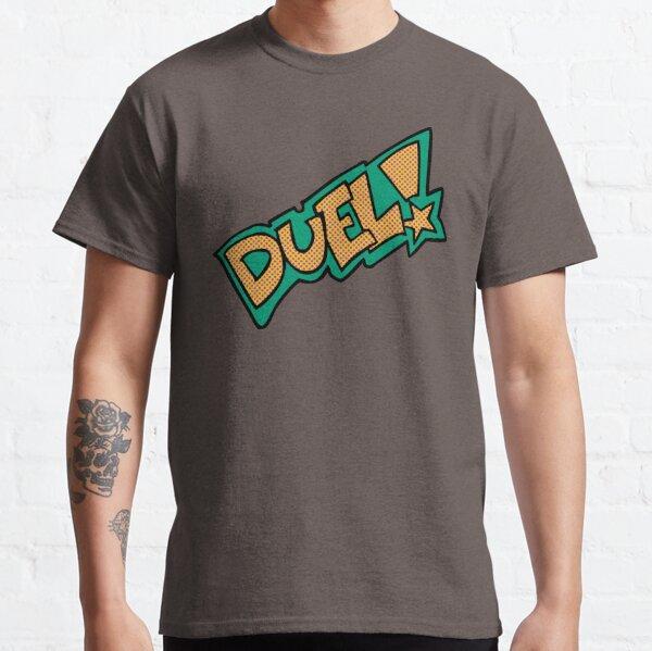 Duel! (simple) T-shirt classique