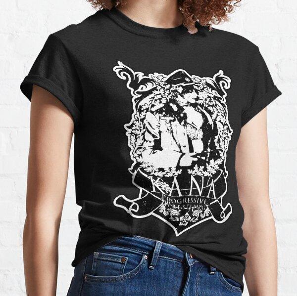Chemise Kana Pro Mania T-shirt classique