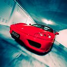 Ferrari 360F1 Spider by Dave Reid