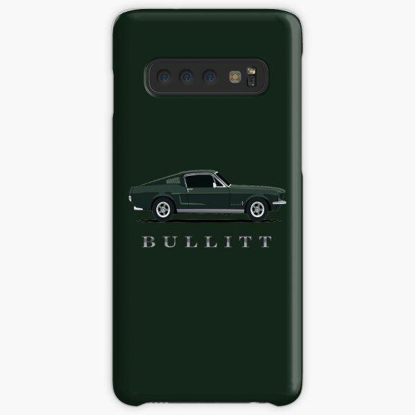 Mustang Bullitt Samsung Galaxy Snap Case