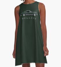 Mustang Bullitt A-Line Dress