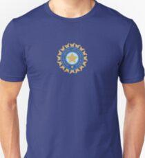 Camiseta ajustada Cricket India