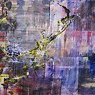 Keep your powder dry, Original Abstract by Dmitri Matkovsky