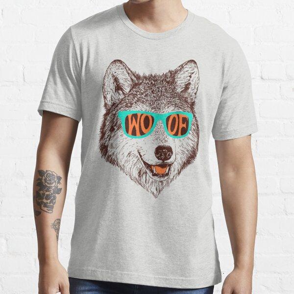Woof Essential T-Shirt