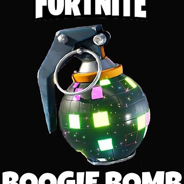 Boogie Bomb by weheartdogs