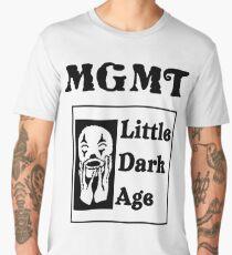 MGMT - Little Dark Age Men's Premium T-Shirt
