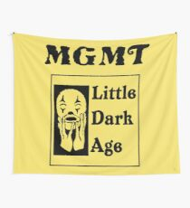 MGMT - Little Dark Age Tapestry