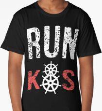 RUN k8s Long T-Shirt