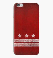 Washington DC - Altversion iPhone-Hülle & Cover