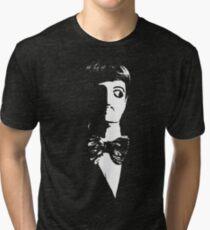 Art Deco Man Tri-blend T-Shirt
