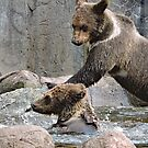 Brother Bear by CreativeEm