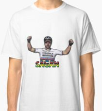 Peter Sagan - World Champion Classic T-Shirt