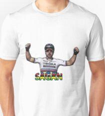 Peter Sagan - World Champion Unisex T-Shirt