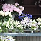 Pretty Posy Stall by CreativeEm