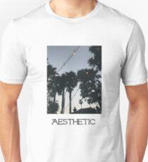 Camiseta ajustada Estético.