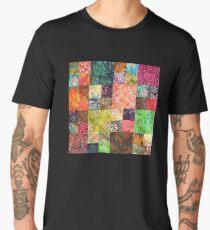 quilt piece Men's Premium T-Shirt