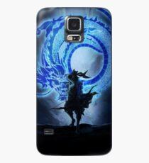 Dragonsoul archer Case/Skin for Samsung Galaxy