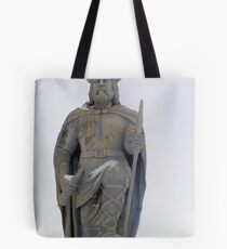 the full viking Tote Bag