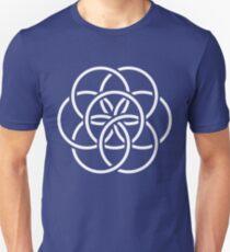 Earth Flag Unisex T-Shirt