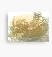 Once Upon A Time III Canvas Print