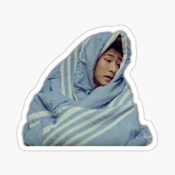 B.I. iKON meme Sticker
