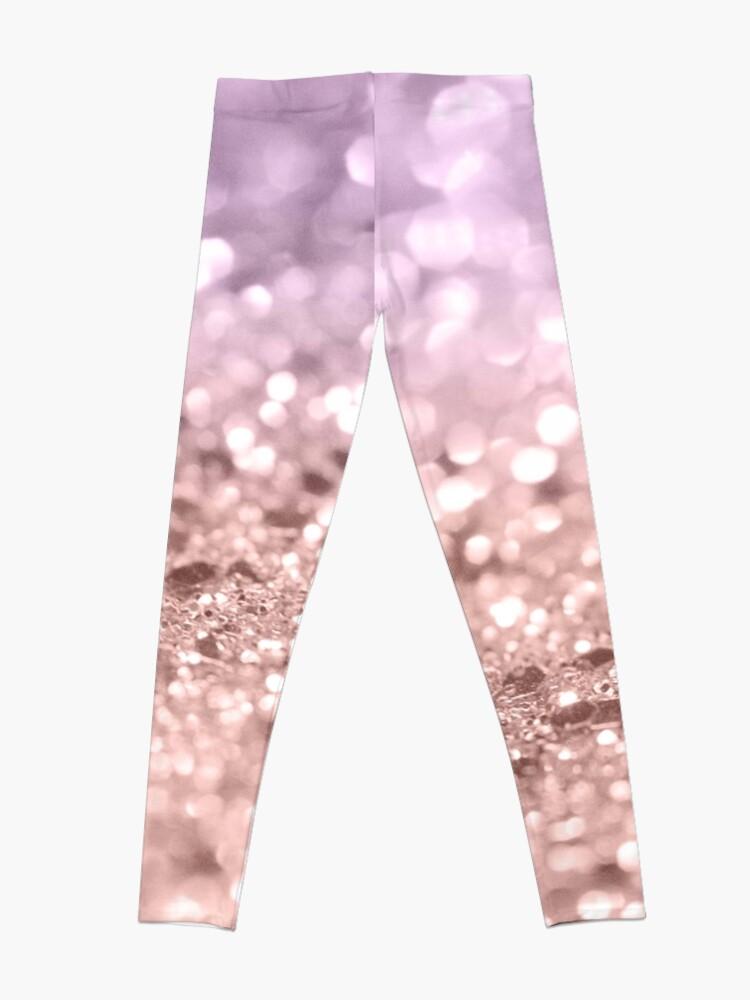 675572dd6 Alternate view of Rose Gold Blush Purple MERMAID Girls Glitter #1 #shiny # decor