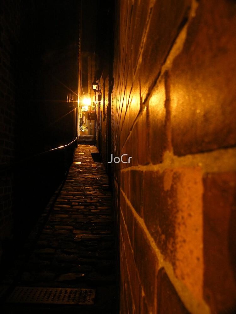 Spooksville Tenes.. Whitby by JoCr