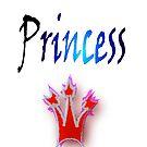 Princess by NicPW