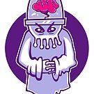 Alien Overlord by strangethingsA