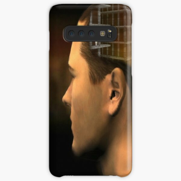 The Doors of My Mind Samsung Galaxy Snap Case