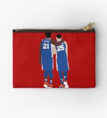 Ben Simmons and Joel Embiid Studio Pouch