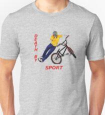 death by sport bmx T-Shirt