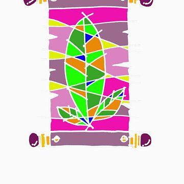 batik 15 by miandza