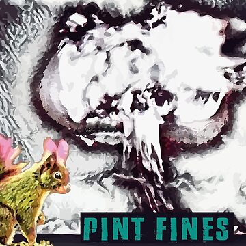 Pint of fines by ZMad