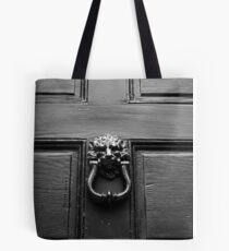 Jacob Marley Tote Bag