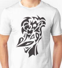 smiling bird tattoo T-Shirt