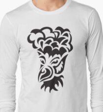bird with hair tattoo T-Shirt