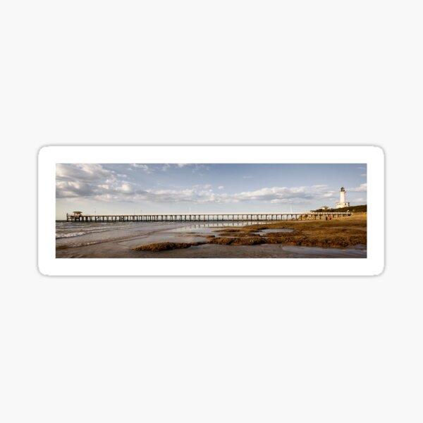 Point Lonsdale Pier Sticker