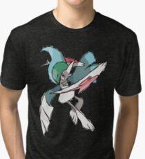 Rhys' Mega Gallade Tri-blend T-Shirt
