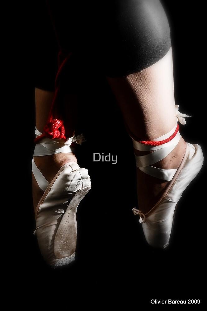 feet by Didy