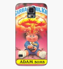 Adam Bomb Case/Skin for Samsung Galaxy
