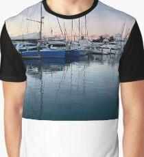 Marina Mirage, Port Douglas - Australia Graphic T-Shirt